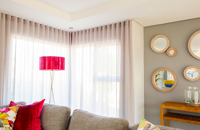 Curtain Call Interiors Suppliers Of Wave Curtains