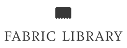Fabric Library Logo
