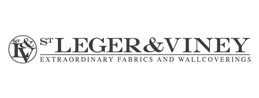 St Leger and Viney Logo