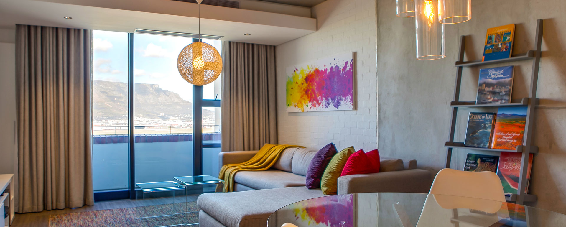 Bespoke interior design decorating services window treatments such as curtains or blinds
